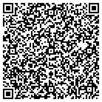 QR-код с контактной информацией организации ДизайнРемонт