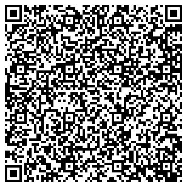 QR-код с контактной информацией организации Radius Visual Studios