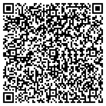 QR-код с контактной информацией организации ИТС Амплуа