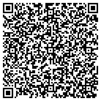 QR-код с контактной информацией организации СПД Губанова
