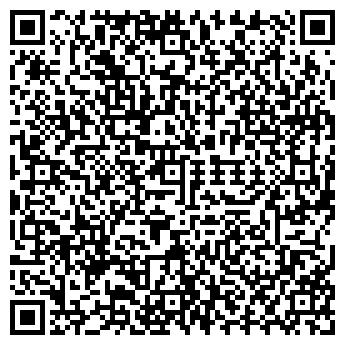 QR-код с контактной информацией организации Субъект предпринимательской деятельности ИДАЗ