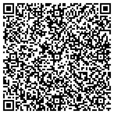 QR-код с контактной информацией организации ООО Востоквнешторг Стальсервис
