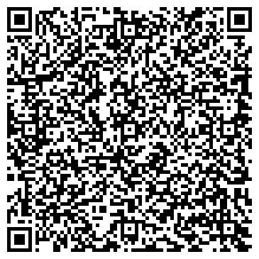 QR-код с контактной информацией организации СПД Медведев Игорь Александрович