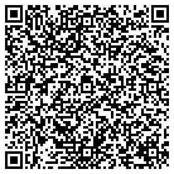 QR-код с контактной информацией организации ООО Кормушка