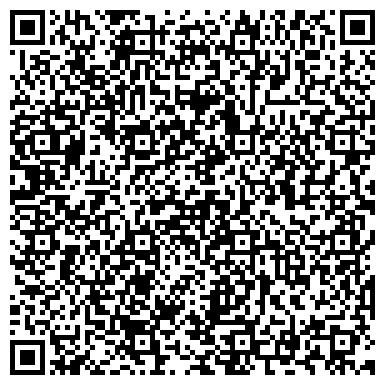 QR-код с контактной информацией организации ФЛП Денисенко Андрей Владимирович