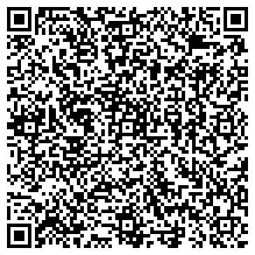 QR-код с контактной информацией организации Агрохим