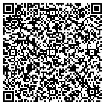 QR-код с контактной информацией организации Теренколь+