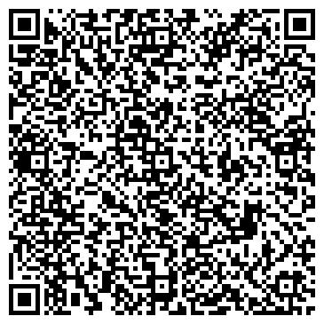 QR-код с контактной информацией организации Общество с ограниченной ответственностью ООО АКВЕДУК