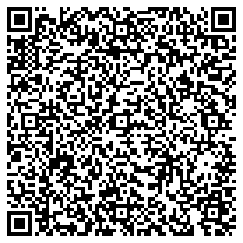 QR-код с контактной информацией организации ЧП Ванаков