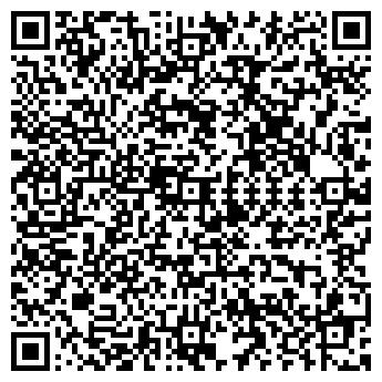 QR-код с контактной информацией организации ООО «НИК»