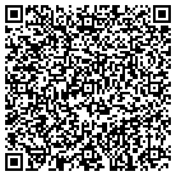 QR-код с контактной информацией организации Orient Way
