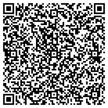 QR-код с контактной информацией организации ООО «Форест Групп»