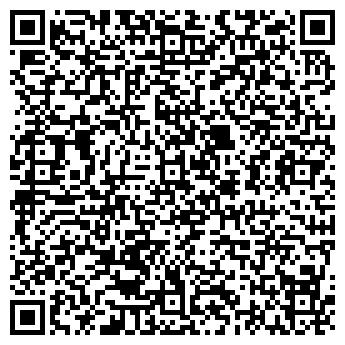 QR-код с контактной информацией организации ТОВ Укрметал
