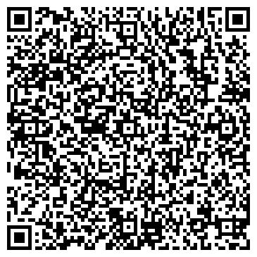 QR-код с контактной информацией организации Общество с ограниченной ответственностью ЧП Основание