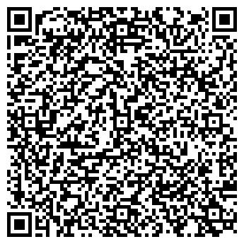 QR-код с контактной информацией организации Объединение Прод-Мова
