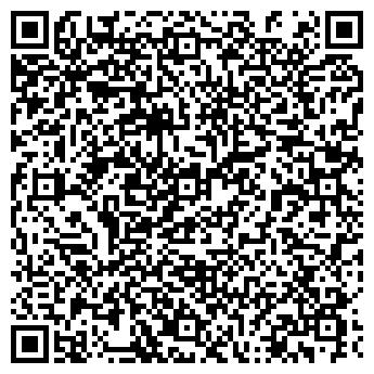 QR-код с контактной информацией организации ООО Фирма Рисмус
