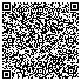 QR-код с контактной информацией организации СПД Чанаев