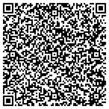 QR-код с контактной информацией организации Студия ландшафтного дизайна, Субъект предпринимательской деятельности