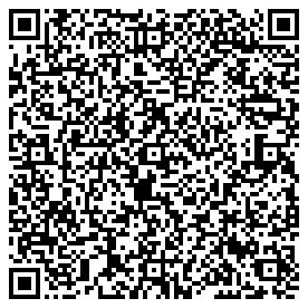 QR-код с контактной информацией организации Перфекта