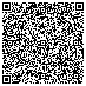 QR-код с контактной информацией организации Общество с ограниченной ответственностью ООО «Спецавиасервис»