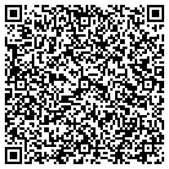 QR-код с контактной информацией организации ЧП Бахуров Е А