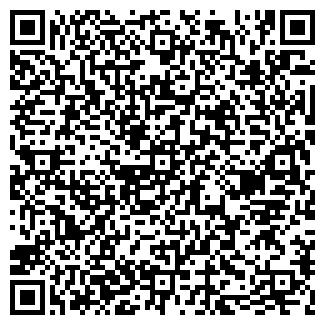 QR-код с контактной информацией организации ЧАО ИПЦ