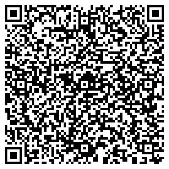 QR-код с контактной информацией организации Карета подана