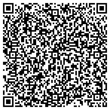 QR-код с контактной информацией организации Бизнес-Партнер, АН