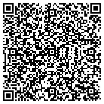 QR-код с контактной информацией организации Salvador Dali