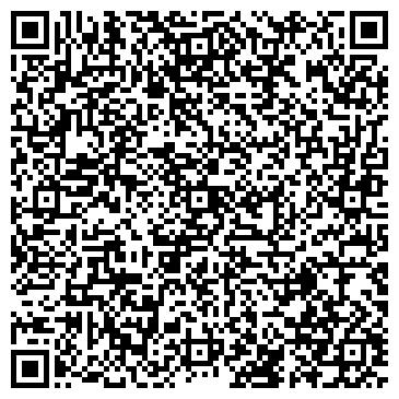"""QR-код с контактной информацией организации Мобильный планетарий """"Fulldome"""""""
