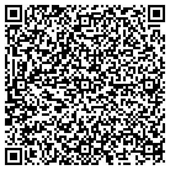 QR-код с контактной информацией организации Частное предприятие Тачки & Co