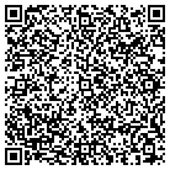 QR-код с контактной информацией организации Империя Шар