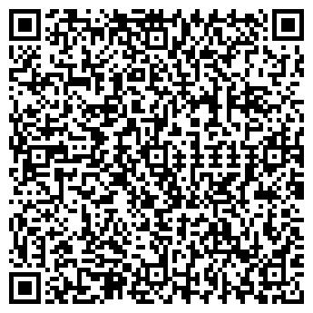 QR-код с контактной информацией организации Прогресс, ЧАО