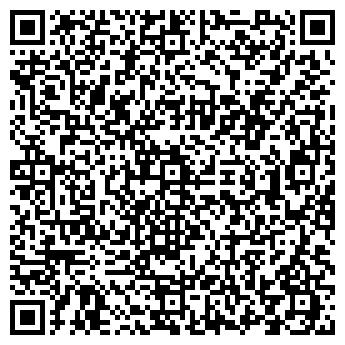 QR-код с контактной информацией организации Другая ТО ТРИ АККОРДА (ИП)