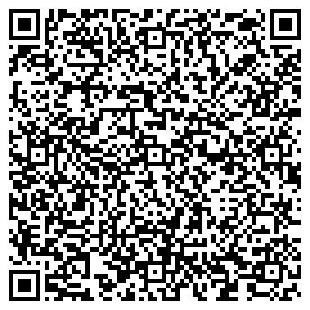 QR-код с контактной информацией организации Pro sound & light system.