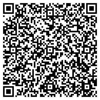 QR-код с контактной информацией организации ТИКОМ НТП