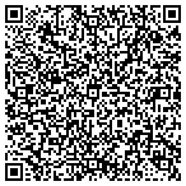 QR-код с контактной информацией организации Репточка «Джин», студия звукозаписи.