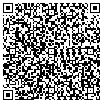 QR-код с контактной информацией организации ип Миронов