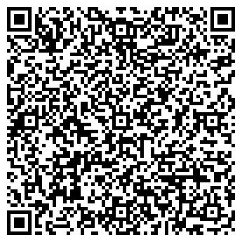 QR-код с контактной информацией организации КОМПАНИЯ КЭРРИКОМ