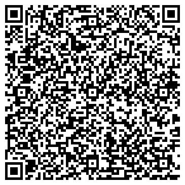 QR-код с контактной информацией организации центр развития технологий