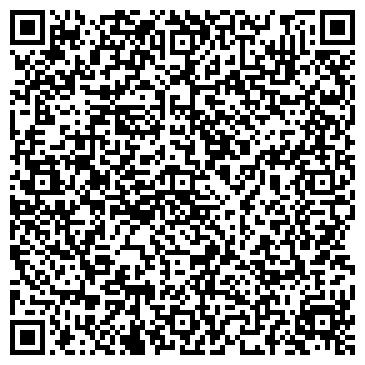 QR-код с контактной информацией организации Модельное агентство Annelia