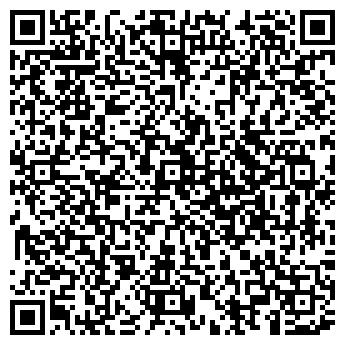 QR-код с контактной информацией организации Общество с ограниченной ответственностью COLOR AGENCY