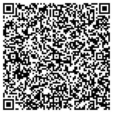 QR-код с контактной информацией организации Объединение ARTISTOFF Intertainment