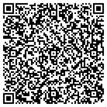 QR-код с контактной информацией организации ДЕТСКИЙ САД № 1406