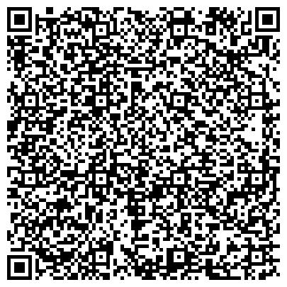 QR-код с контактной информацией организации Частное предприятие Компания Lemon Event Production Group