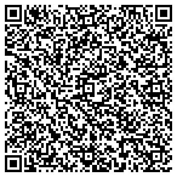 QR-код с контактной информацией организации Частное предприятие Alfa-Alfa Entertainment