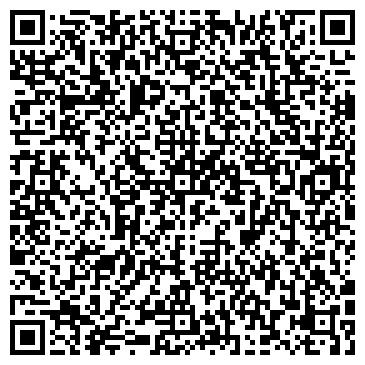 QR-код с контактной информацией организации DJ Group