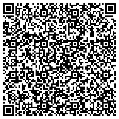 QR-код с контактной информацией организации ФОП. Компания В Евро Виза,