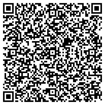 QR-код с контактной информацией организации БЕЛАДМИНГРУПП