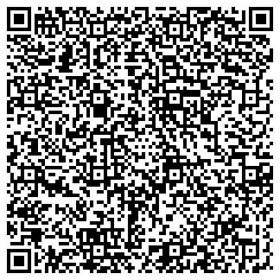 """QR-код с контактной информацией организации Магазин """"1000 корсетов и аксессуаров"""""""
